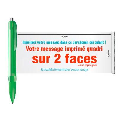 stylo-banniere